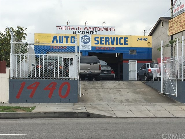1440 N Wilmington Boulevard, Wilmington, CA 90744