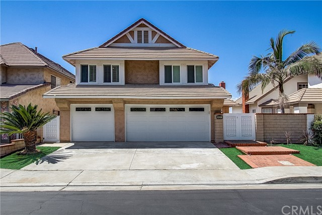 420 S Mountain View Court, Orange, CA 92869