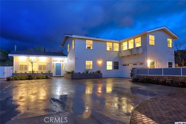 8338 W Standard Place, Sunland, CA 91040