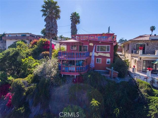379 2nd Street, Avila Beach, CA 93424