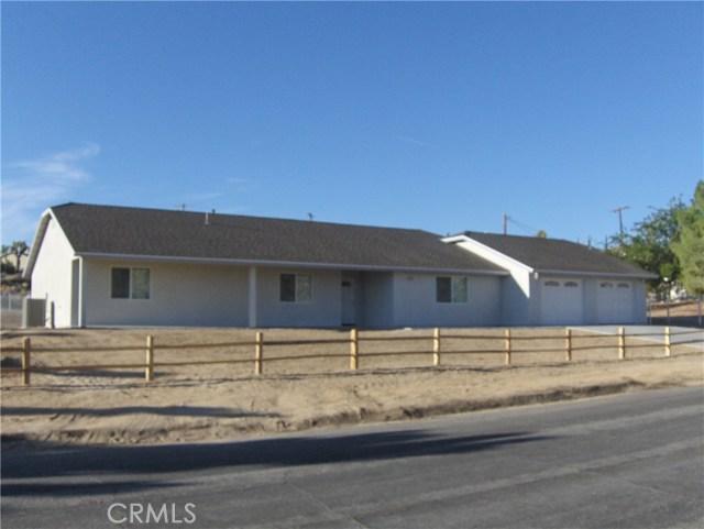 56795 Bonanza Dr., Yucca Valley, CA 92284