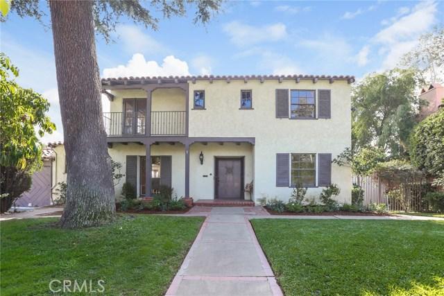 1661 La Cresta Dr, Pasadena, CA 91103 Photo 0