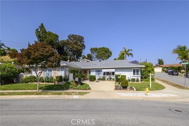 900 Shelburne Street, La Habra, CA 90631