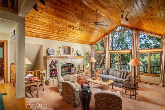 28965 Partridge Place, Lake Arrowhead, CA 92352