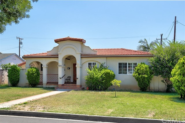 306 N Hollow Avenue, West Covina, CA 91790