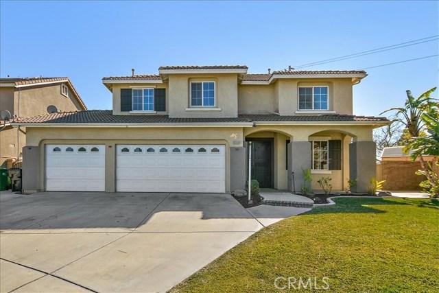 6969 Goldfinch Circle, Eastvale, CA 92880