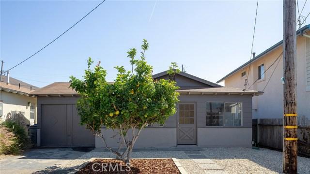 424 Trinidad Street, Morro Bay, CA 93442