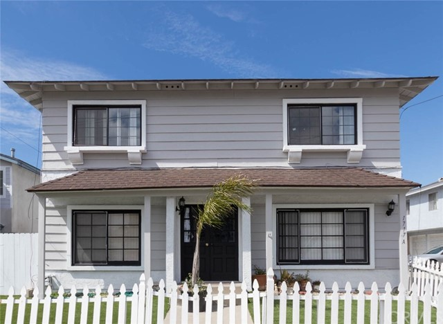 1717 Alabama Street, Huntington Beach, CA 92648