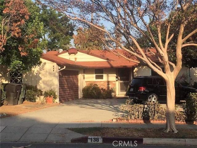 138 S San Marino Avenue, San Gabriel, CA 91776