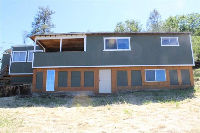 764 Encina Grande Road, Berry Creek, CA 95916