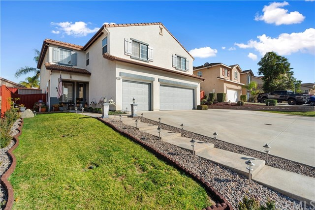 8360 Manhasset Street, Riverside, CA 92508