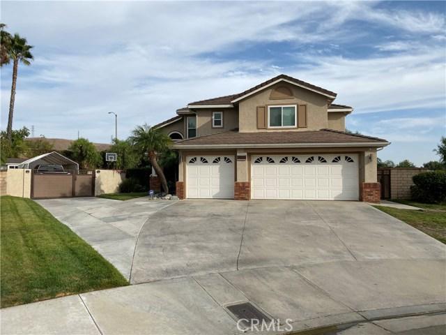 13931 Shady Grove Lane, Chino Hills, CA 91709
