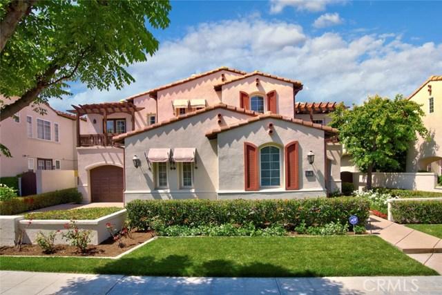 8 Mahogany Drive, Irvine, CA 92620