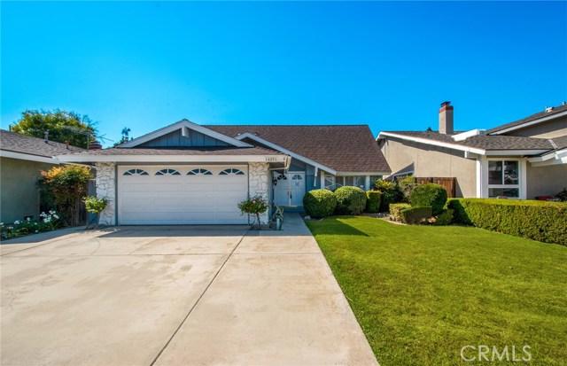 14891 Braeburn Road, Tustin, CA 92780