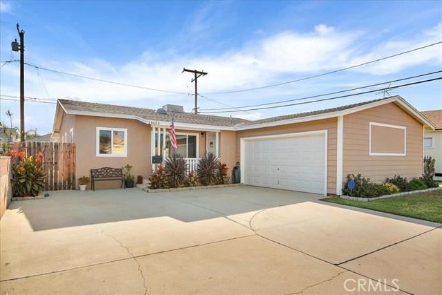 14603 Piuma Avenue, Norwalk, CA 90650