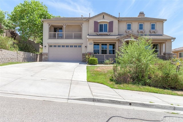 6405 Seavey Court, Highland, CA 92346