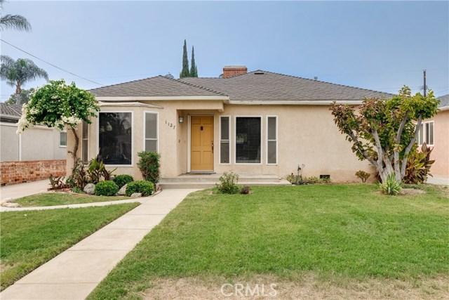 1127 N Florence Street, Burbank, CA 91505