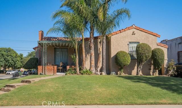 1504 S Carmona, Los Angeles, CA 90019
