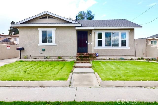 11650 205th Street, Lakewood, CA 90715