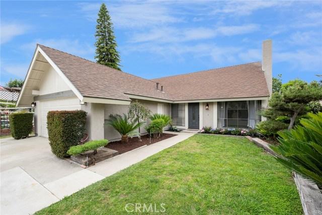 6831 Via Irana, Stanton, CA 90680