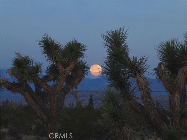 5913 Sunset Road, Joshua Tree, CA 92252