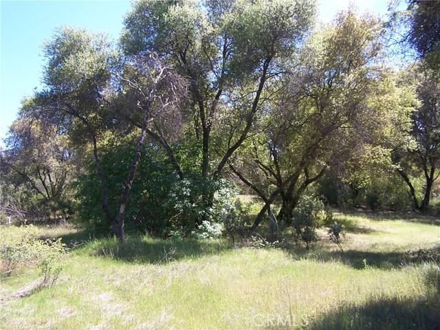 0 Stone Ridge, Coarsegold, CA 93614