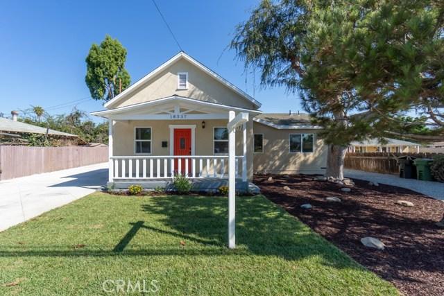 18337 E Cypress Street, Covina, CA 91723