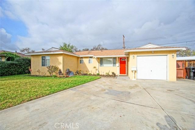 606 Rosewood Avenue, Fullerton, CA 92833