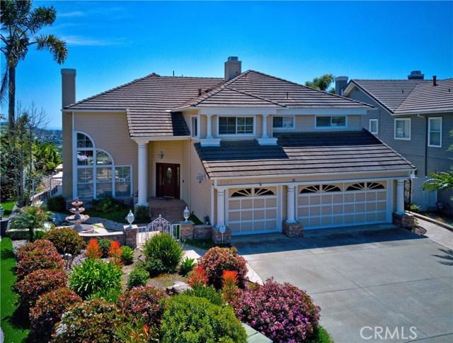 2007 Via Aguila, San Clemente, CA 92673