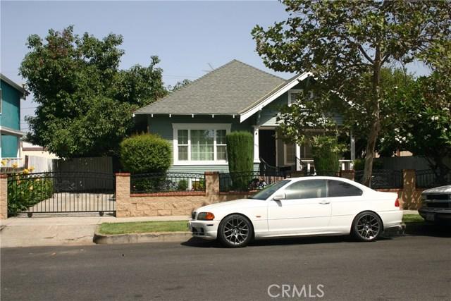 611 E Walnut Street, Santa Ana, CA 92701