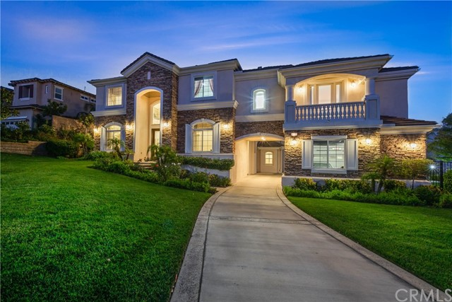 4999 Paddock Place, Rancho Cucamonga, CA 91737