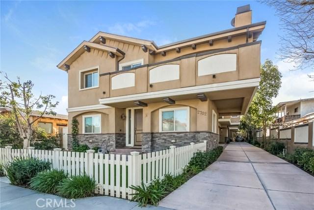 2702 Gates Avenue B, Redondo Beach, CA 90278