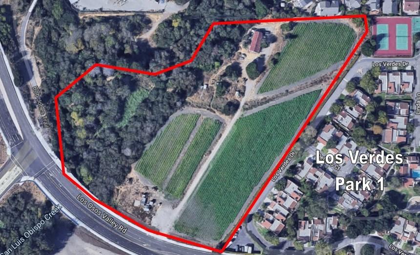 12500 Los Osos Valley Road, San Luis Obispo, CA 93401