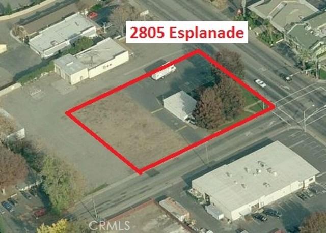2805 Esplanade, Chico, CA 95973