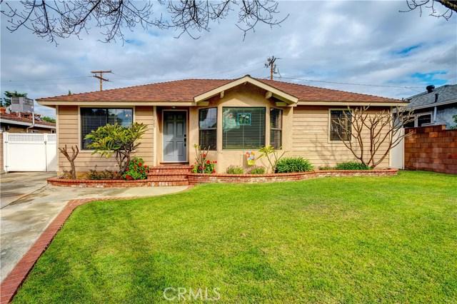 9269 Mills Avenue, Whittier, CA 90603