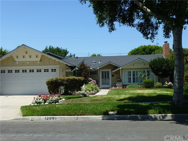 12091 Christy Lane, Rossmoor, CA 90720