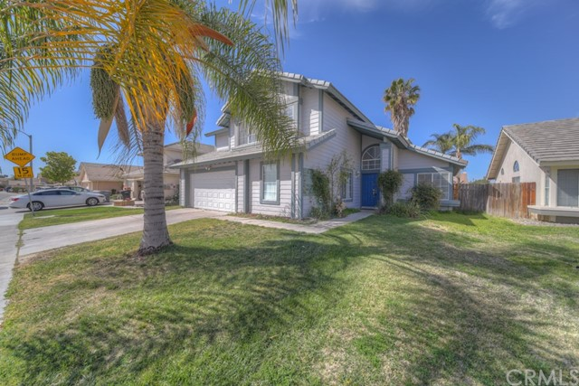 1074 Sussex Road, San Jacinto, CA 92583
