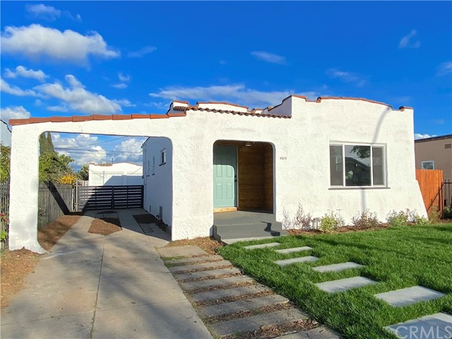 6816 Newell Street, Huntington Park, CA 90255