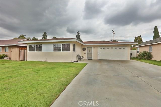14371 Terryknoll Drive, Whittier, CA 90604