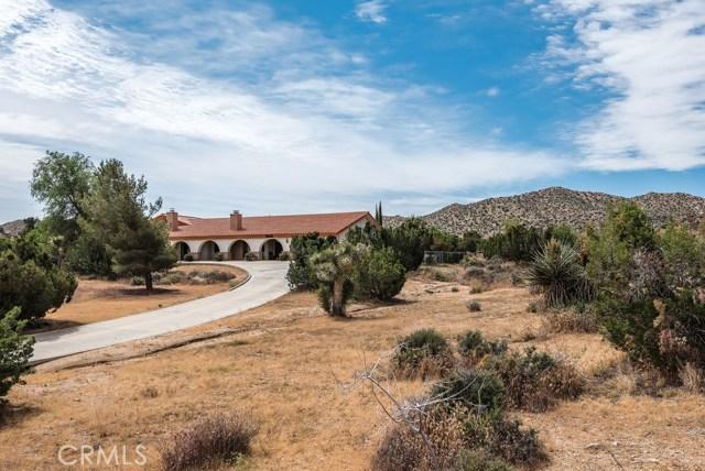 58921 Carmelita Way, Yucca Valley, CA 92284