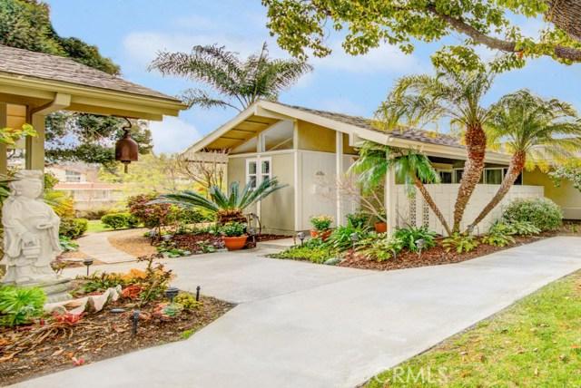 197  Avenida Majorca, Laguna Woods in Orange County, CA 92637 Home for Sale