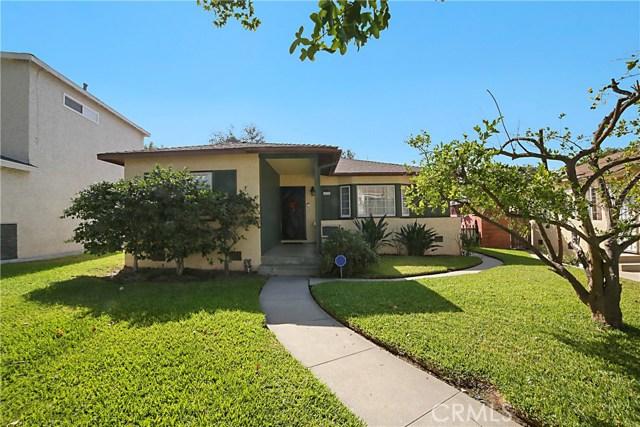 11236 El Rey Drive, Whittier, CA 90606