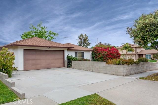 1013 Huggins Avenue, Placentia, CA 92870