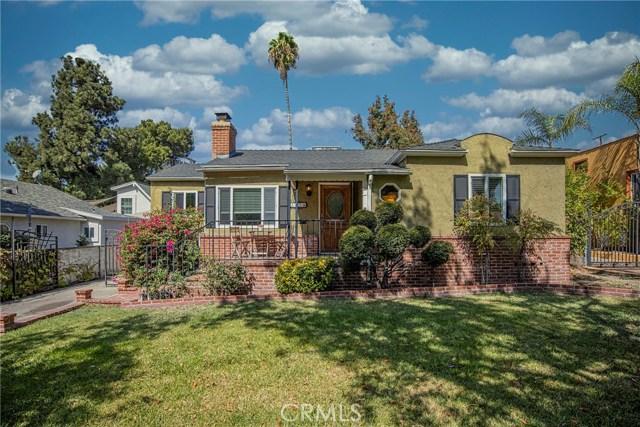 807 E San Jose Avenue, Burbank, CA 91501