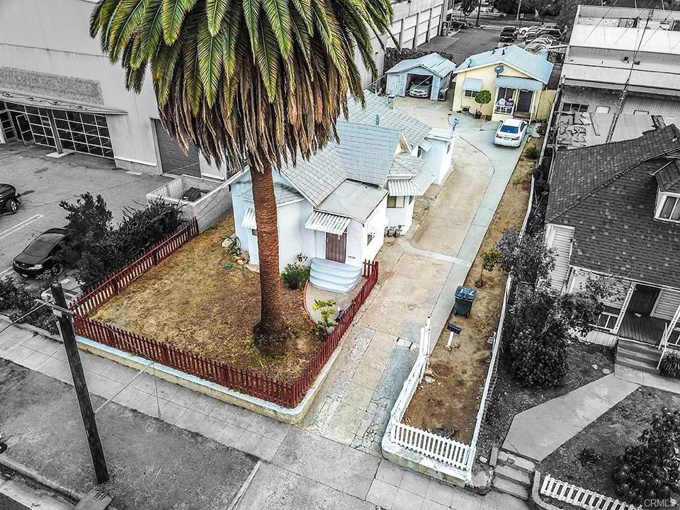 71 Palmetto Drive, Pasadena, CA 91105