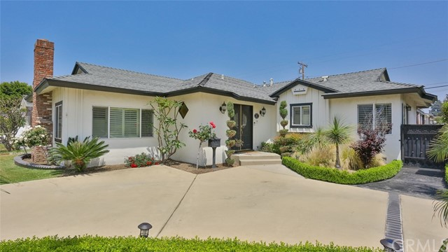 381 E Dexter Street, Covina, CA 91723