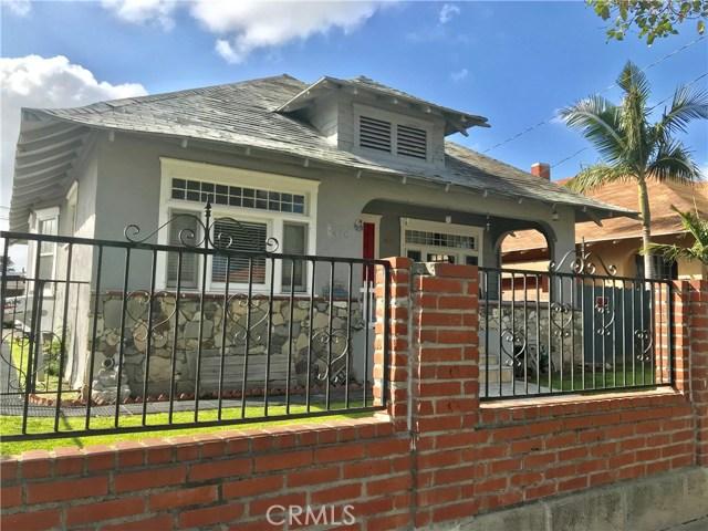 1420 W 3rd Street, Santa Ana, CA 92703