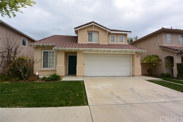 2473 San Simon Street, Tustin, CA 92782