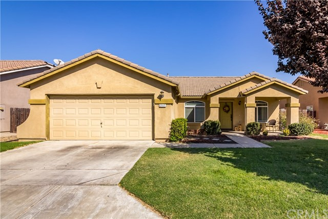 2117 George Washington Court, Atwater, CA 95301