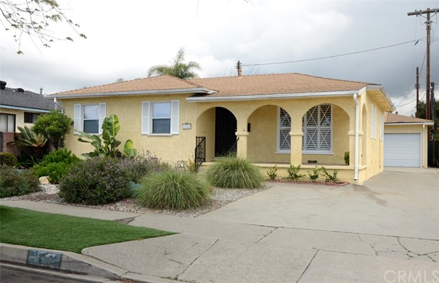 1163 W Young Street, Wilmington, CA 90744